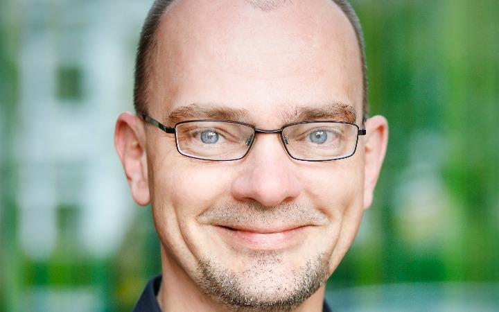 Billede af Carsten Sonne Pedersen