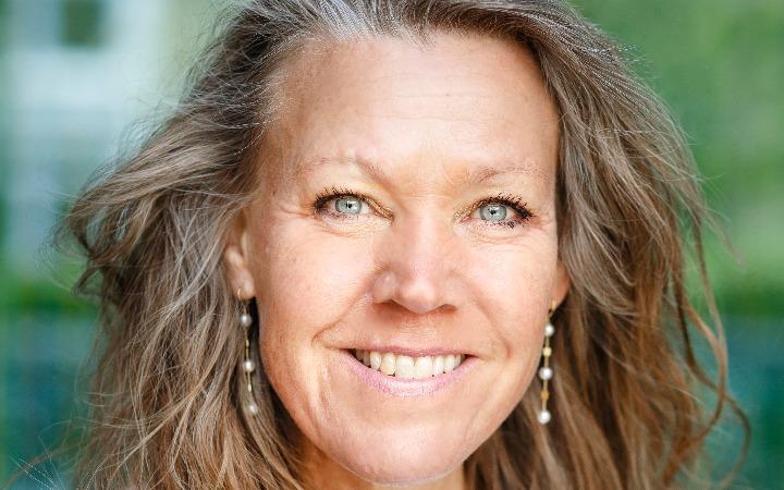 Billede af Jeannet Lauenborg